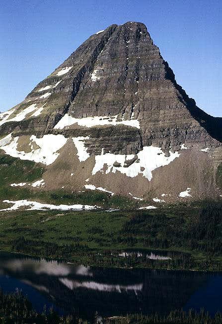 Bearhat Mountain