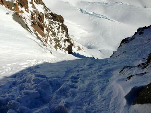 Mt Hood North Face