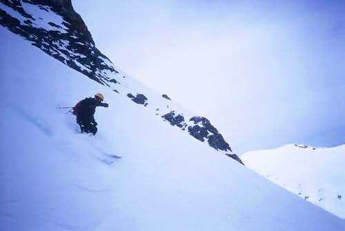 The Slovak skier Vlado...