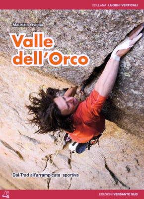 Valle dell'Orco guidebook