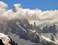 Cerro Torre from Loma del...