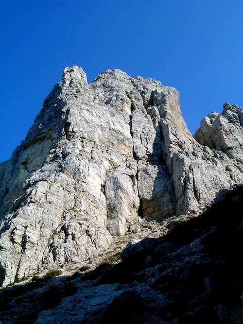 Cresta Alta