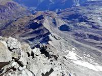 Matterhorn Hörnli-ridge