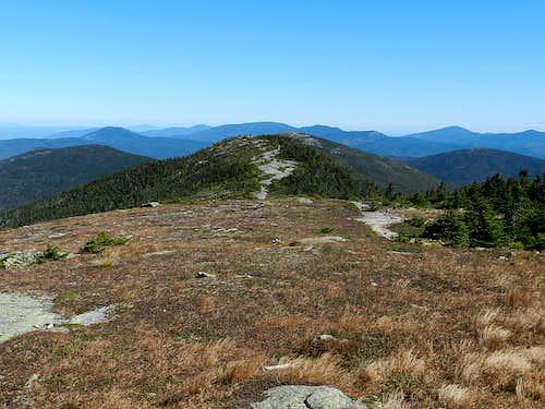Longfellow Mountains