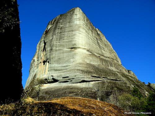 Surloti,  one of Meteora highlight