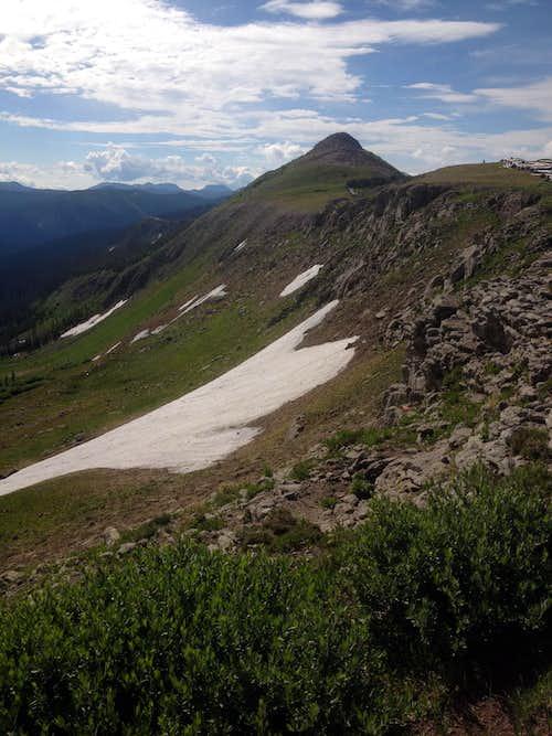 Alberta Peak