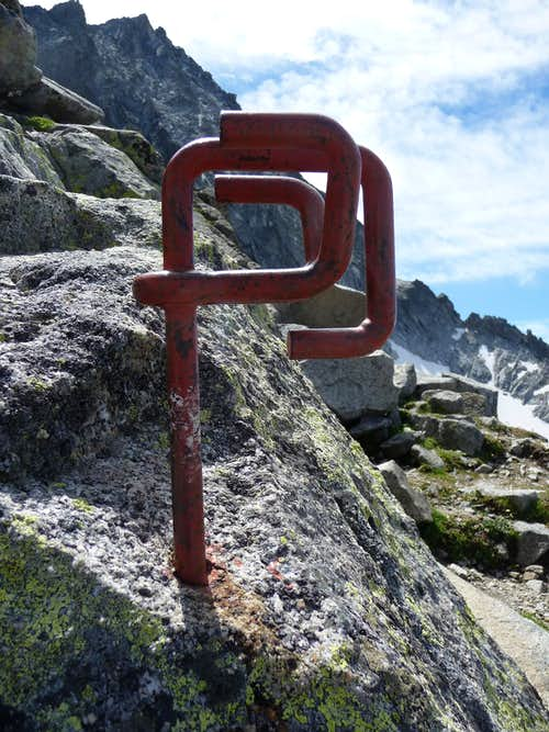 Terzulli anchor bolt