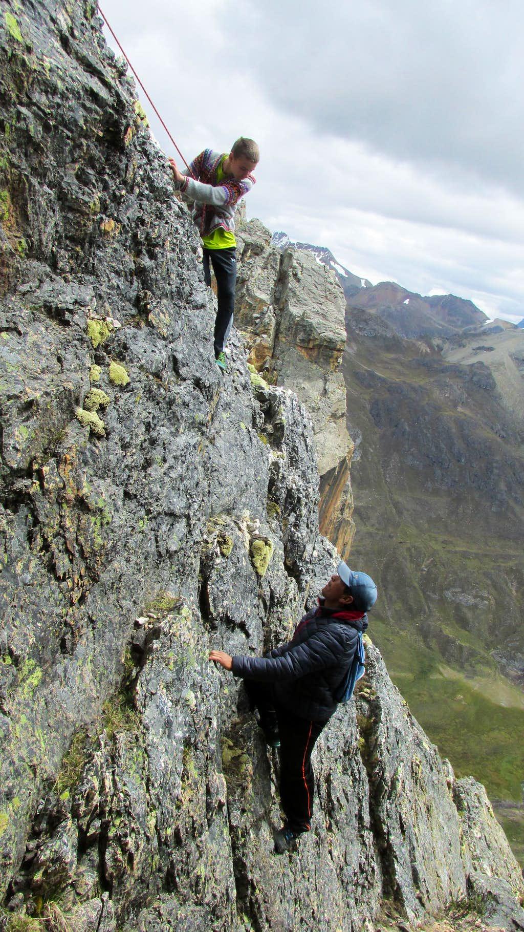 Cerro Pucaccacca