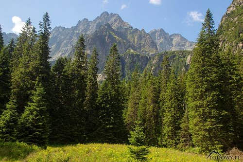 Mount Ganek
