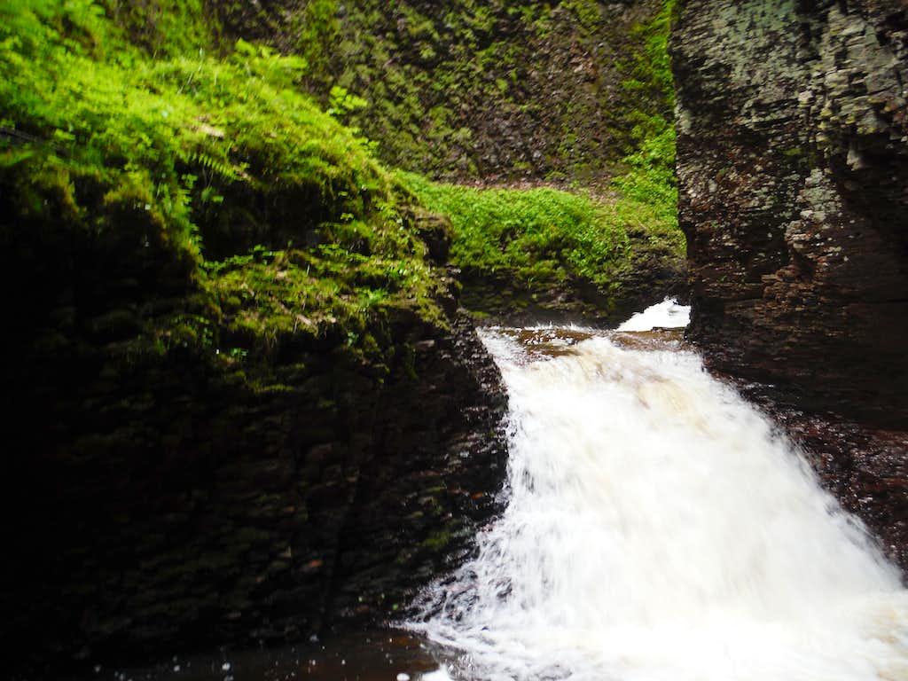 Fall - Kadunce Canyon