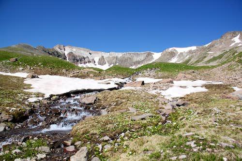 Silver Mountain A