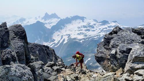 Brandywine Mountain : Climbing, Hiking & Mountaineering : SummitPost