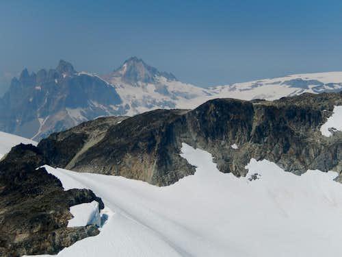 Summit Views on Brandywine Mountain