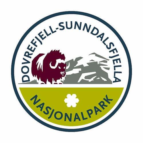 Logo of Dovrefjell- Sunndalsfjella National Park