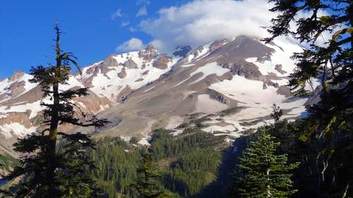 Why I Rescued a Woman, Charity Stevens, on the Sacred Mountain of Mt Shasta