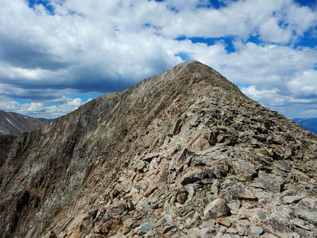 Mount Guyot