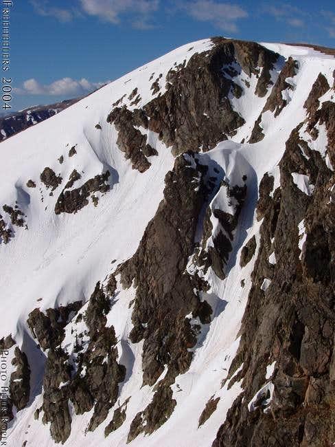 Radiobeacon Mountain