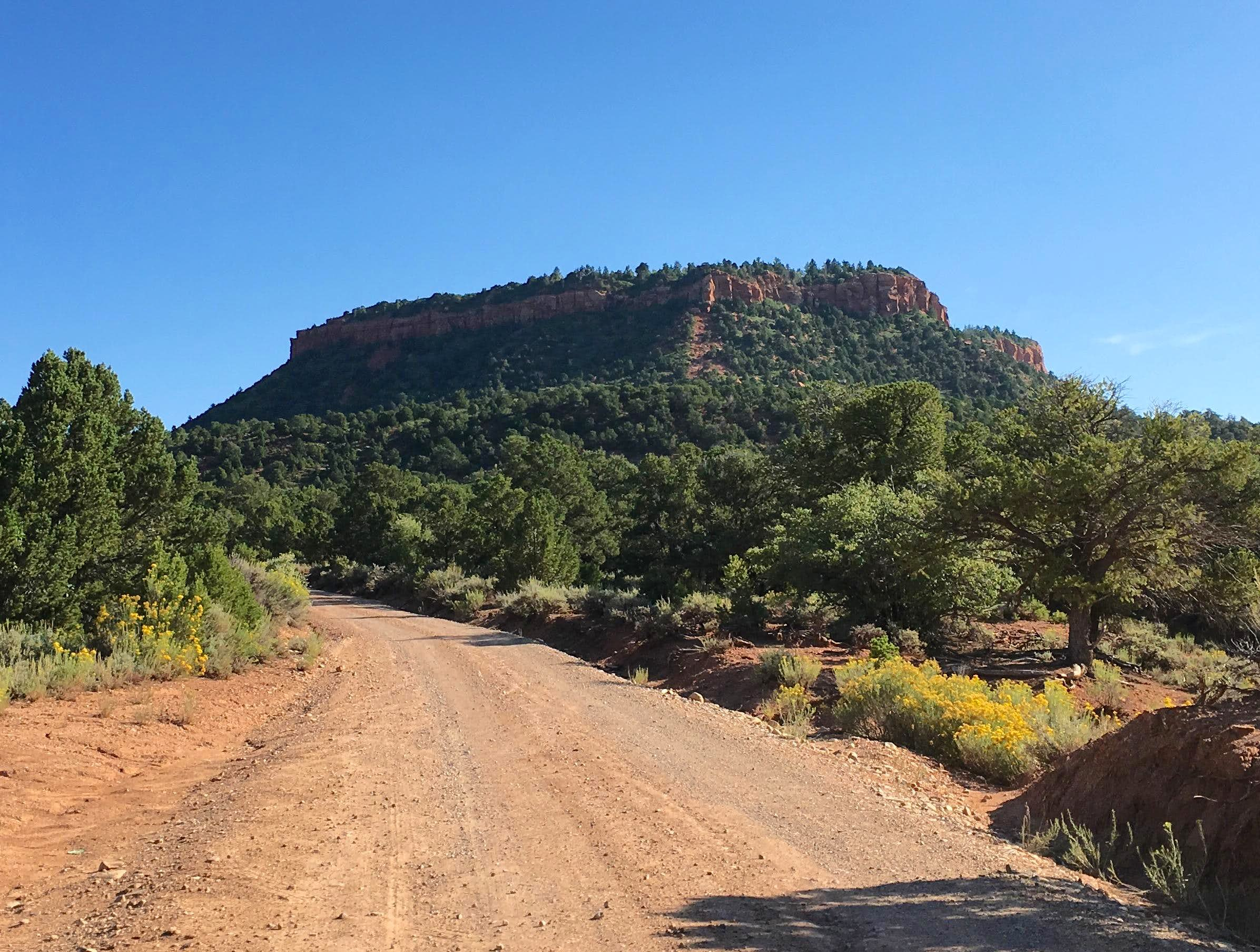 Bears Ears (East)