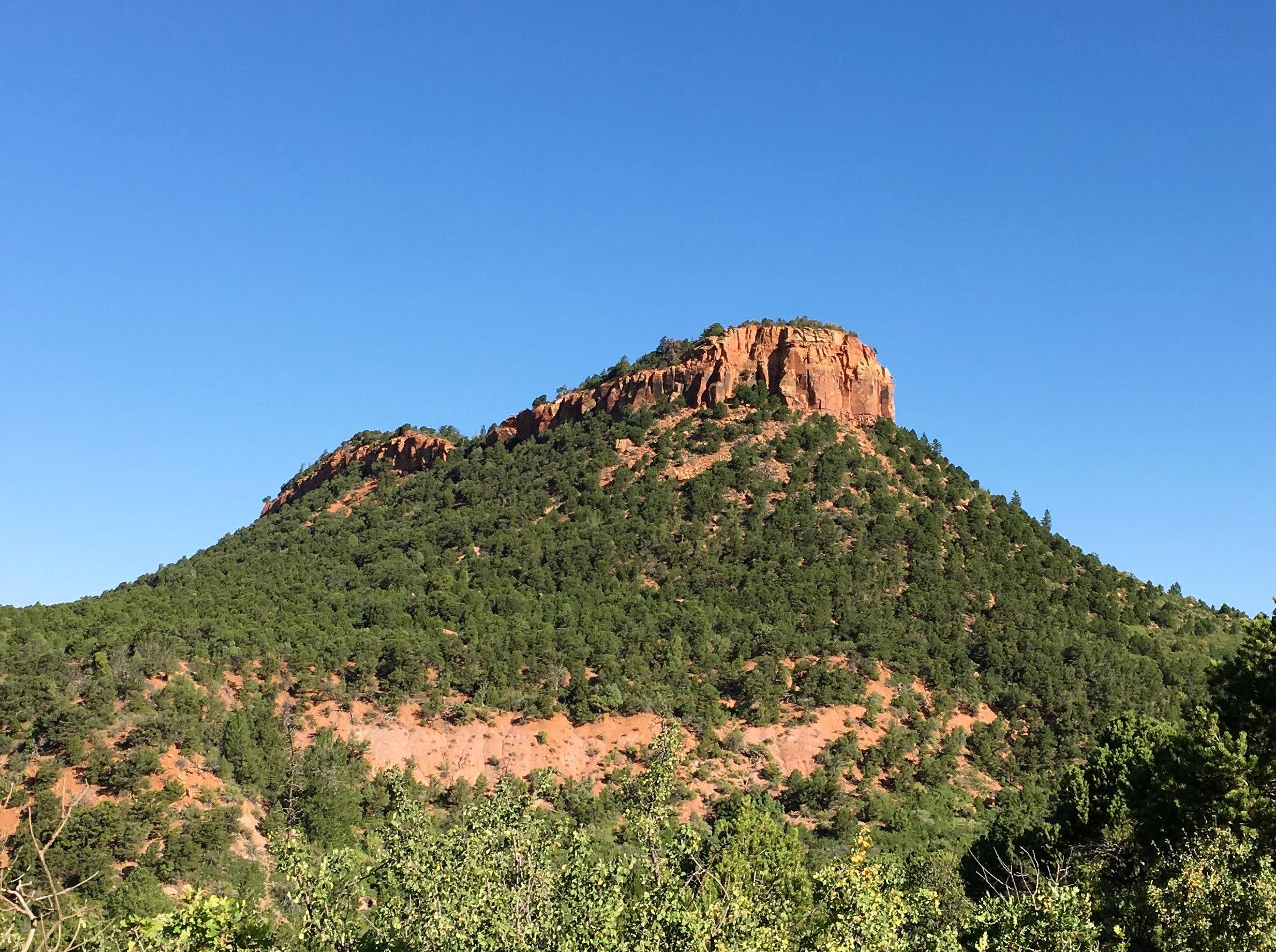 Bears Ears (West)