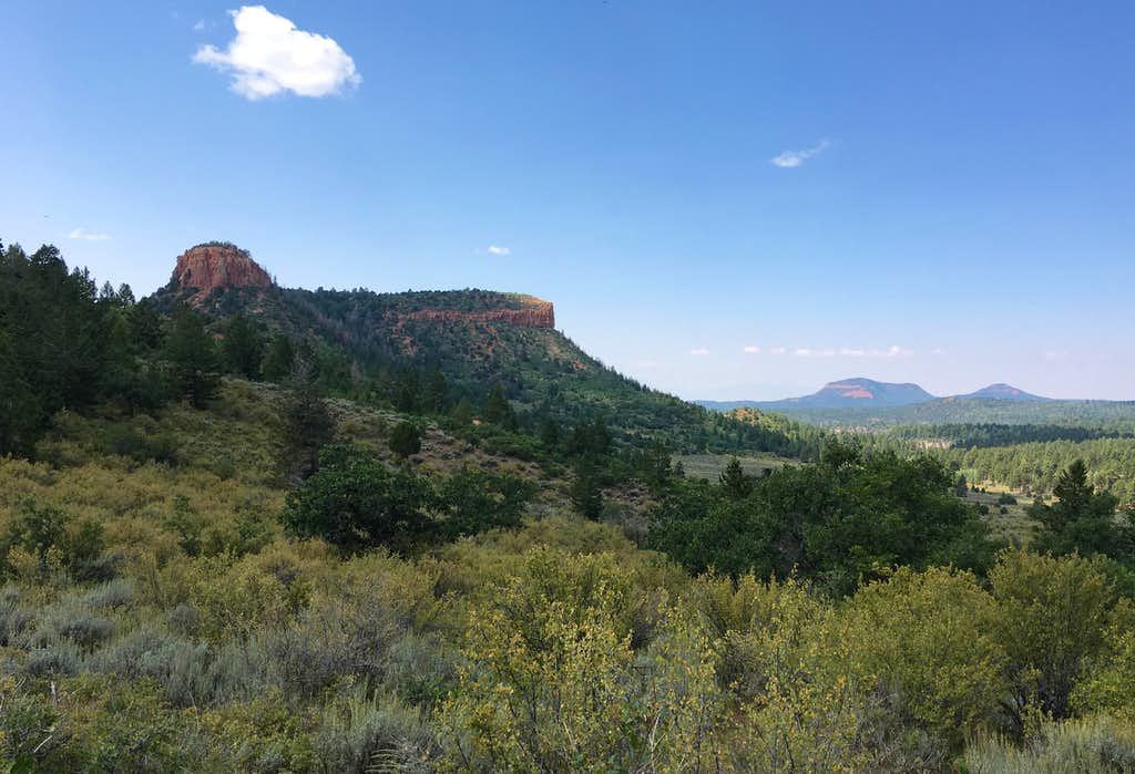 Bears Ears West