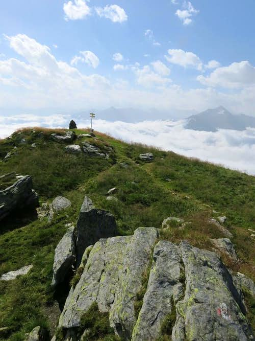 Toward Tauern