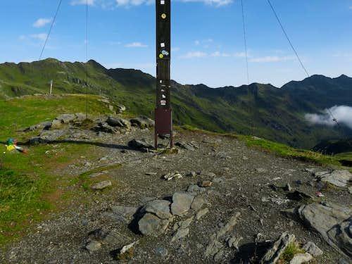 Konigsleitze Spitze