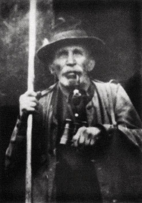 Valentin Slatnar - Bos