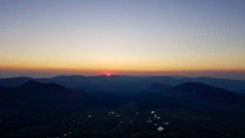 King's Peak (Utah) Labor Day Weekend Ascent 2017