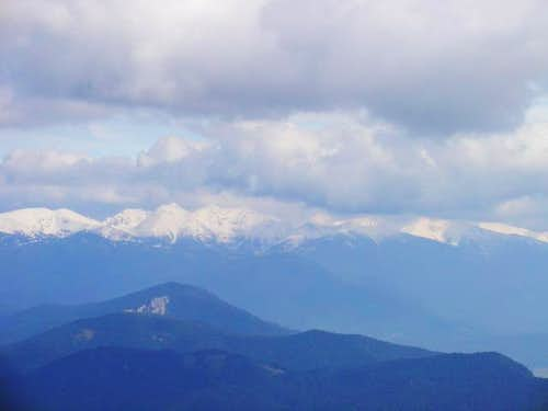 West Tatras ( Rohace ) from...