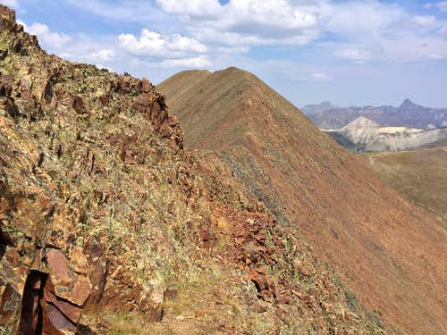 Gravel Mountain