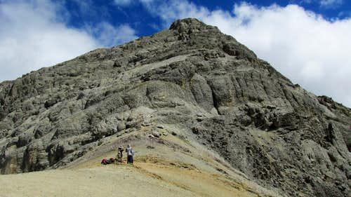 Cerro Santa Rosa