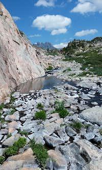 Hike to Granite Peak