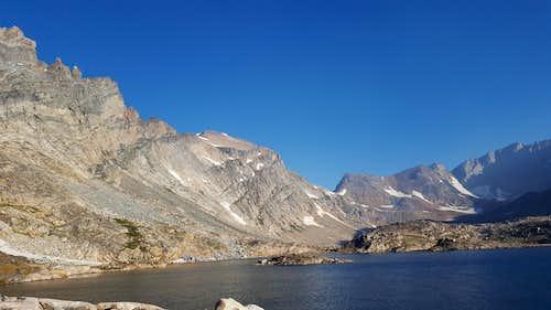 SKy Top lakes