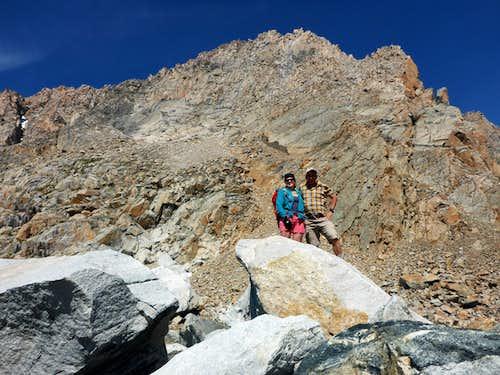 Granite Peak - The Beast