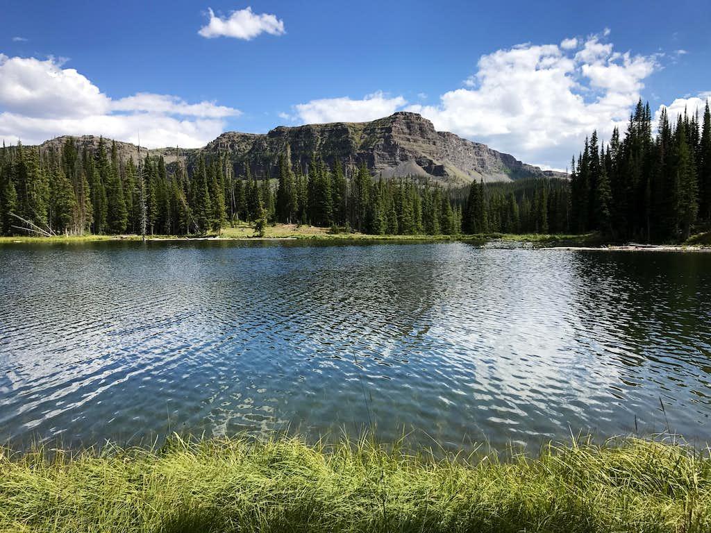 Skinny Fish Lake