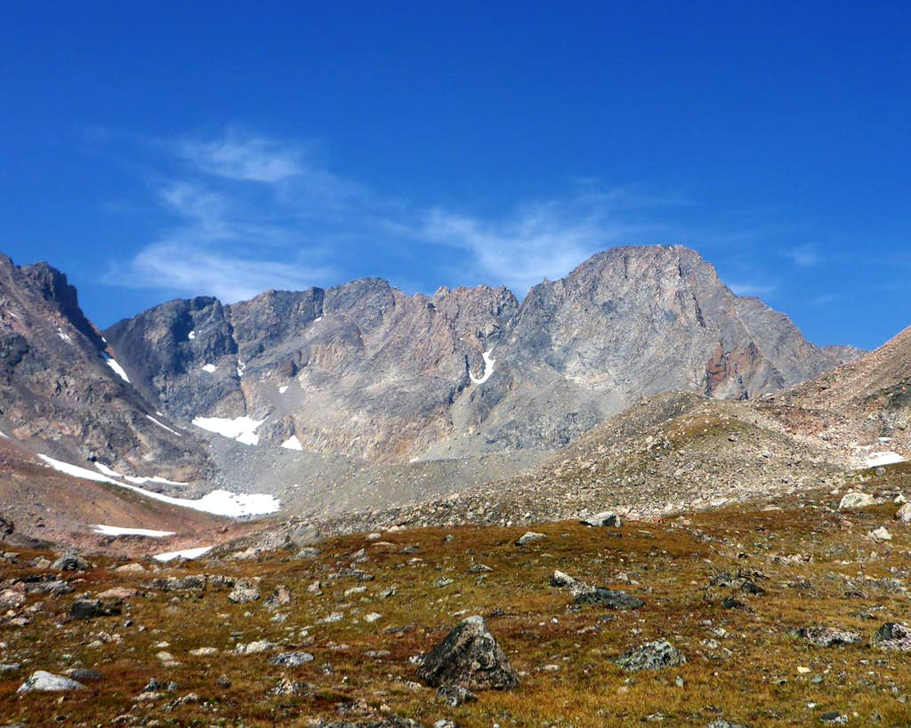 Granite Peak 2