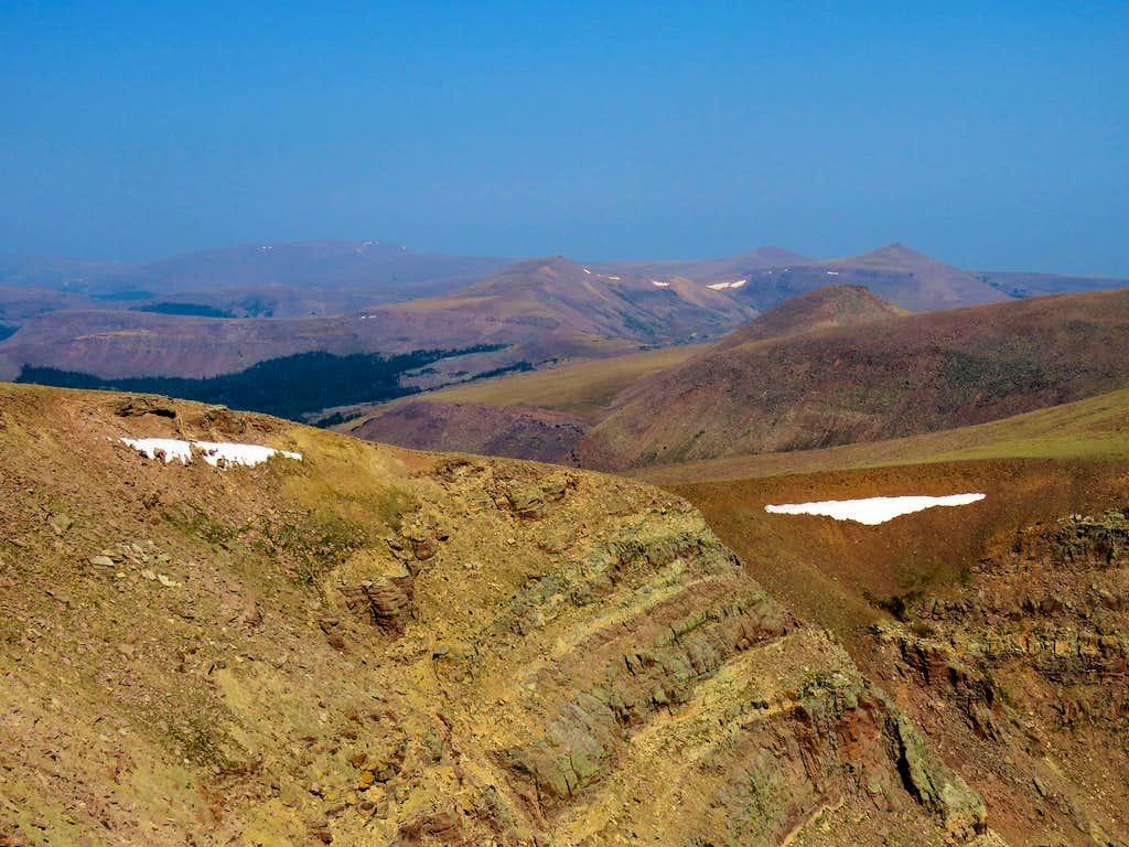 Untermann Peak