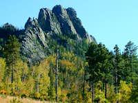 Elkhorn Mountain