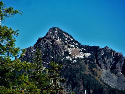 Mount Ellnior!!