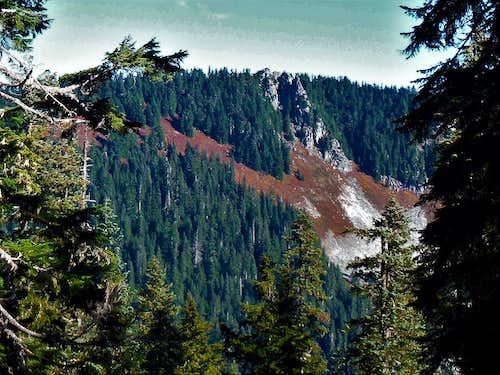 Lumeire Ridge