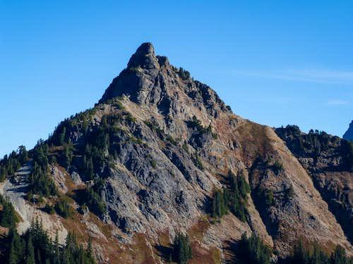 Huckleberry Mountain (Snoqualmie)