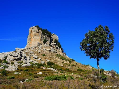 Perda 'e Liana, a charming natural monument