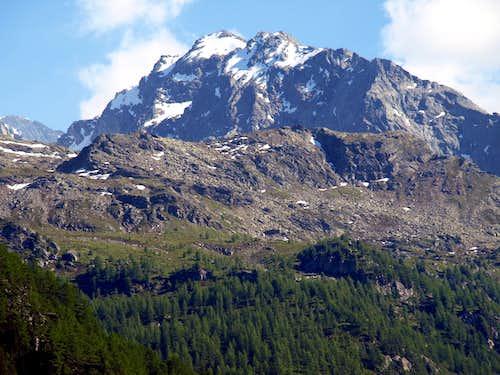 Valgrisenche Doire Punta Rabuigne & Mont Forciaz 2017