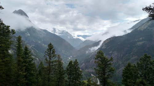 Animas Canyon