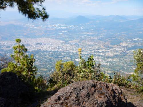 Cerro El Cacique