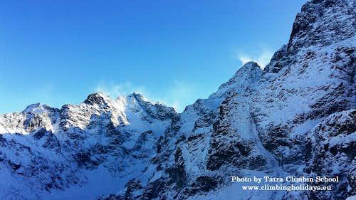 Polish Tatra Mountains - Tatry