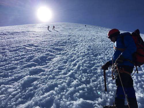 Descending Pico