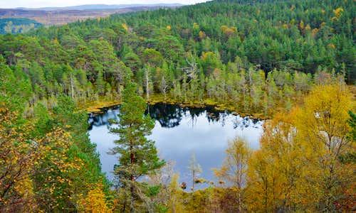 Coire Loch