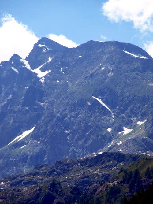 At the origines of Fond & Glacier du Torrents 2017