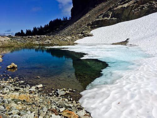 Pinnacle Pond